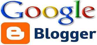Thiết kế website bằng blogspot