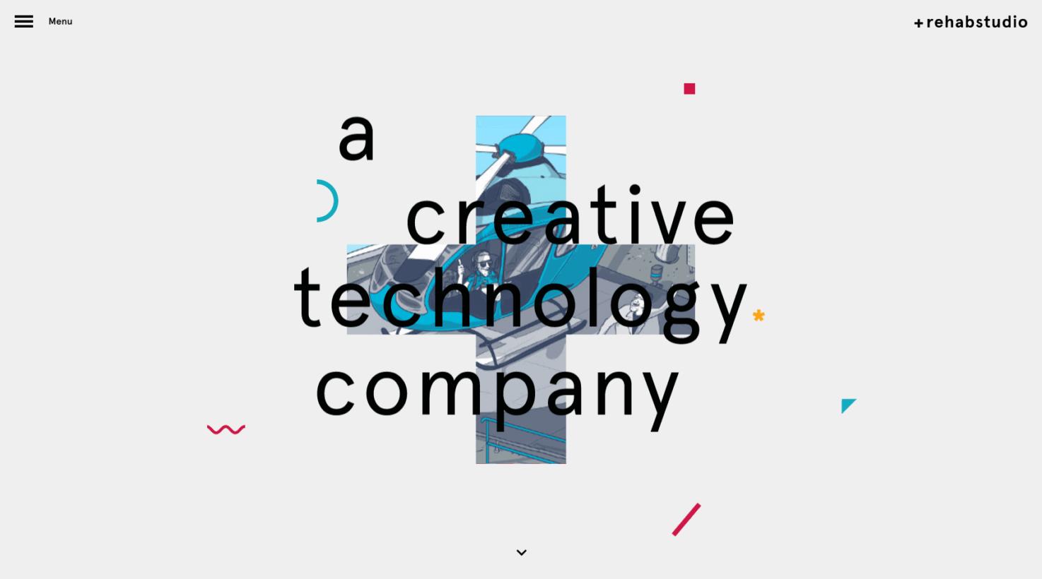Xu hướng thiết kế web năm 2017